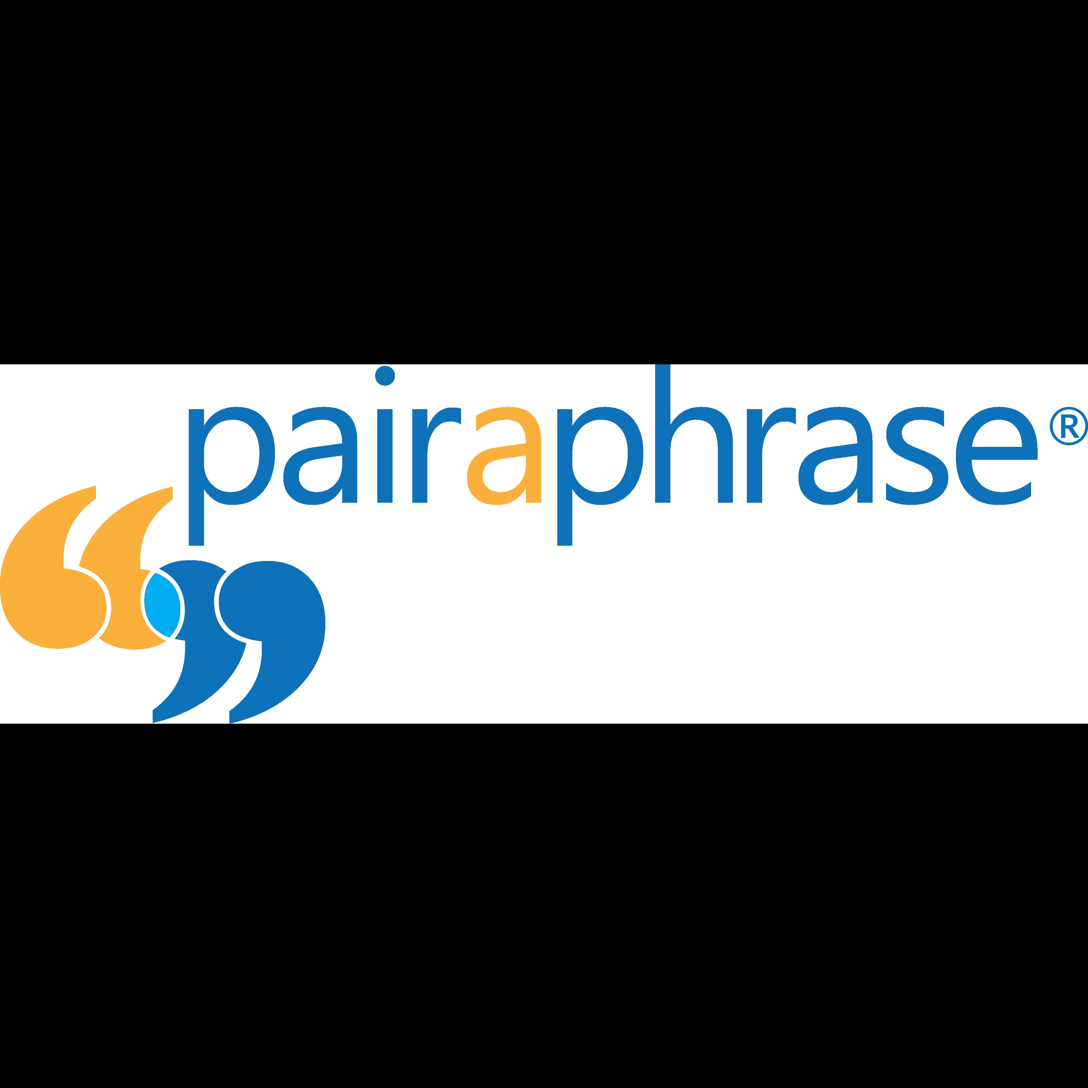 Cloud-Based Translation Software - FAQ's   Pairaphrase
