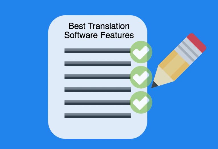 Best Translation Software