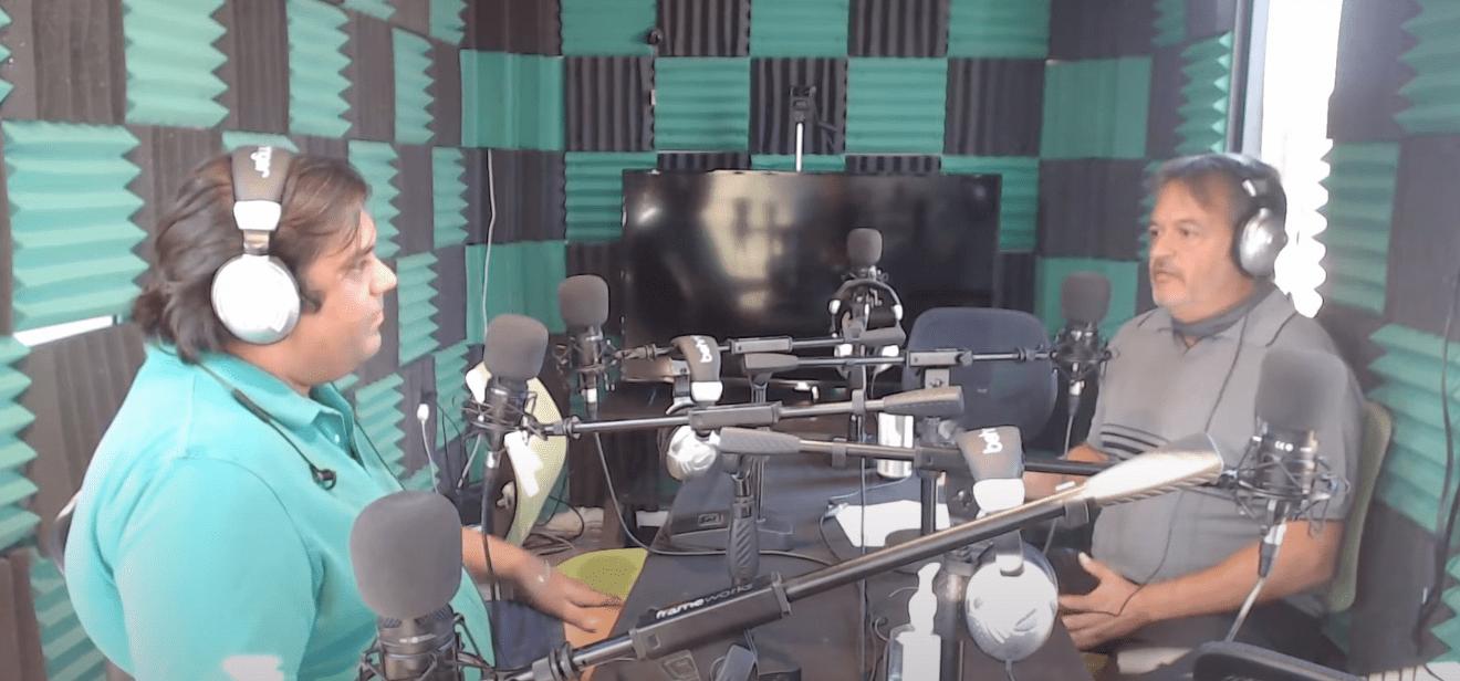 rick woyde pairaphrase alok sharma cybersecurity podcast