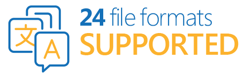 pairaphrase supported files