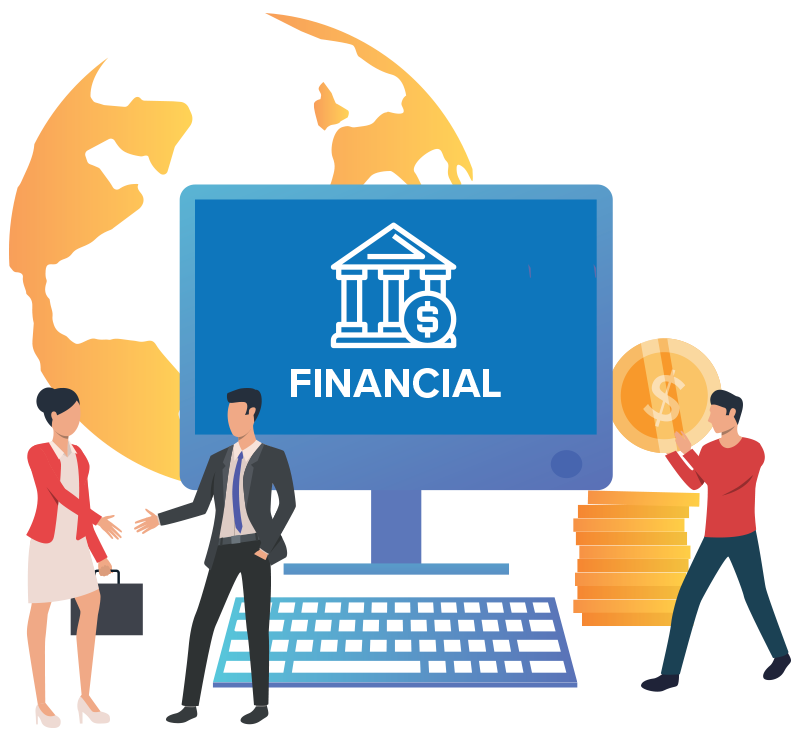 translation software for financial services firms