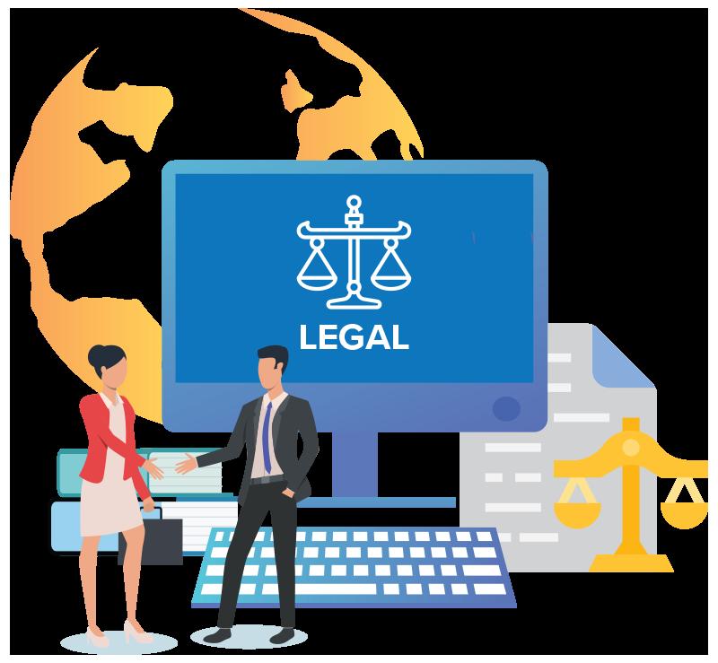 translation software for legal