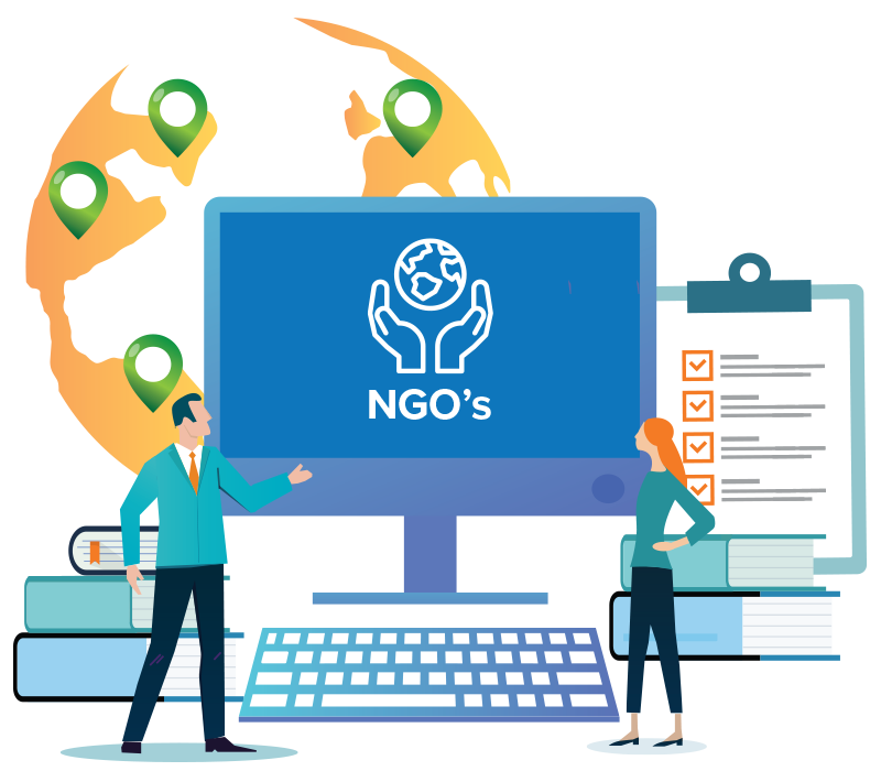 translation software for ngo
