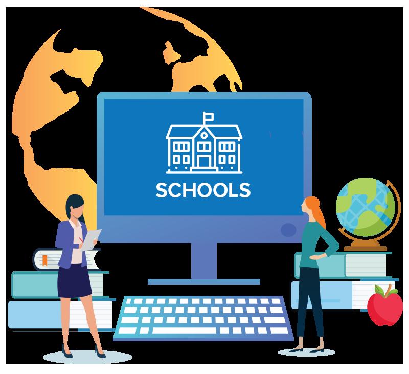 translation software for schools