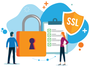 translation software with ssl authentication