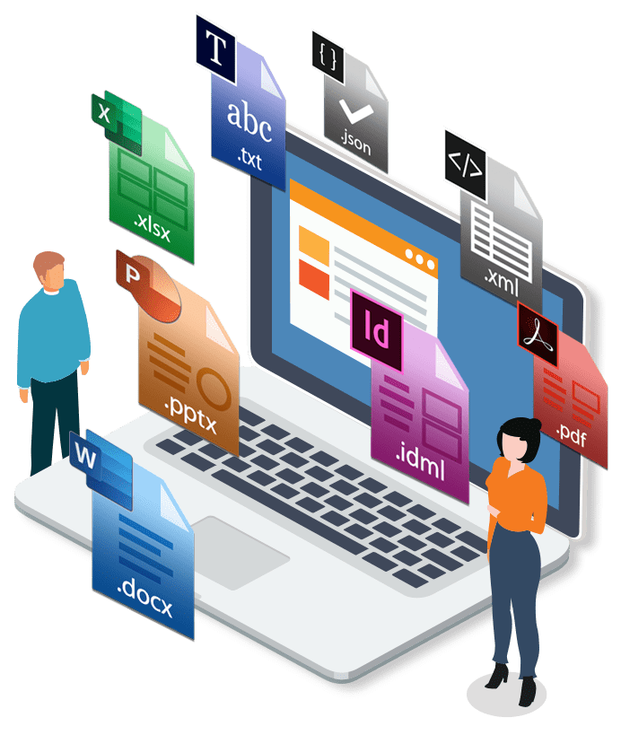 best way to translate powerpoint file